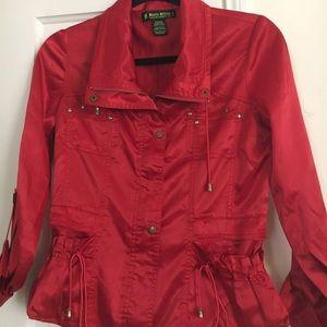Montel Milano Silky Jacket